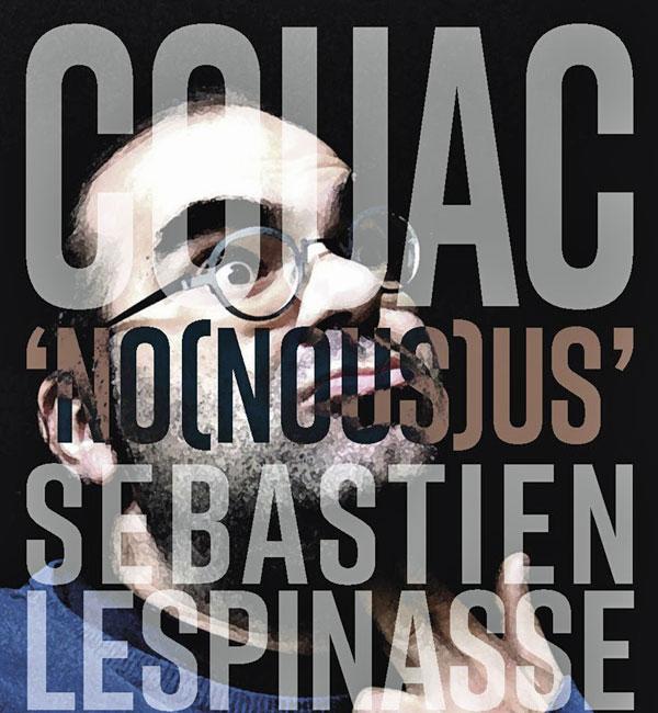 [Album CD] COUAC, no[NOUS]us, par Fabrice Thumerel