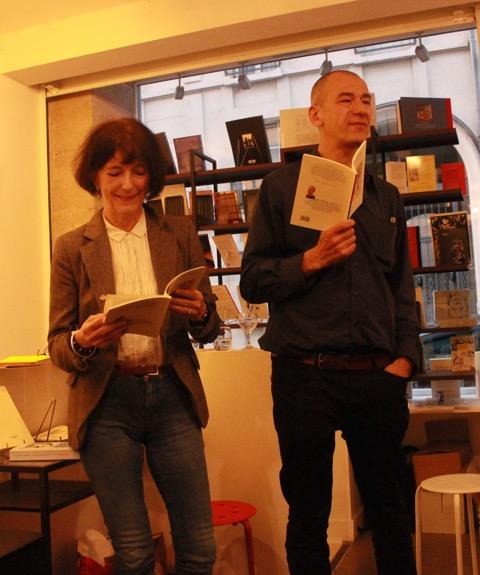 [Entretien] L'Intranquille Agneau, entretien de Françoise Favretto avec Fabrice Thumerel