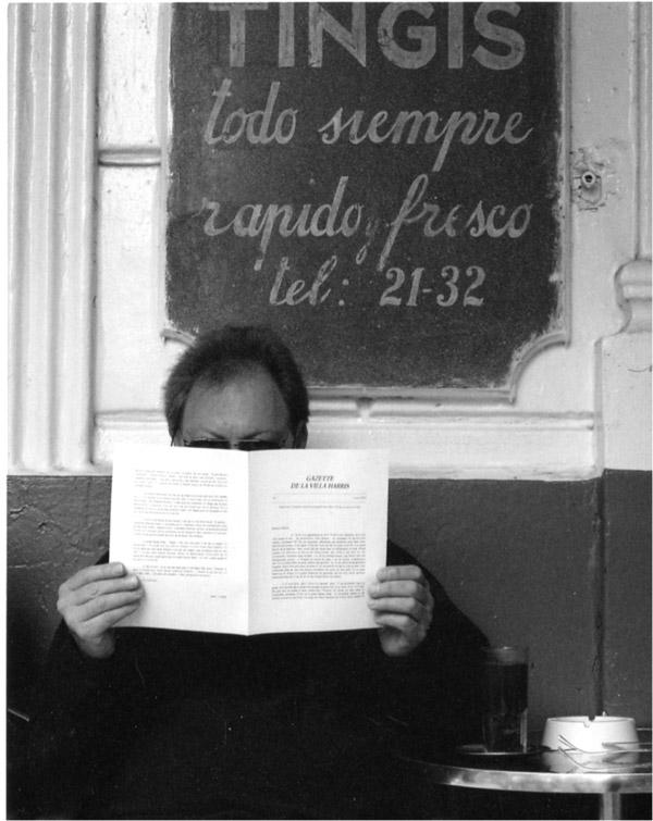 [Chronique] PISE (Poésie Indéfinie Sans Emphase - Hommage à Emmanuel Hocquard), par Fabrice Thumerel