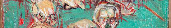 [Chronique] Pierre Tal Coat, L'art et l'écriture, par Jean-Paul Gavard-Perret