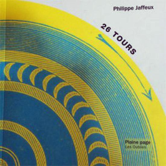 [Chronique] Spéciale Philippe Jaffeux, par Christophe Stolowicki