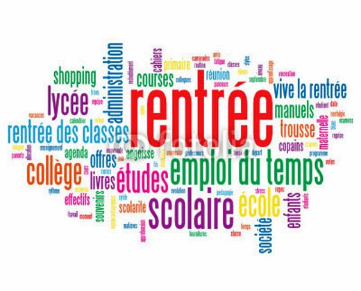 [Textes] La Rentrée La Rentrée La Rentrée, par Marc Guimo et Cuhel
