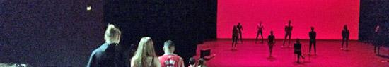 [Chronique] Mathieu Gosztola, De la nécessité d'emmener les jeunes au théâtre (Littérature et théâtre 6/6)