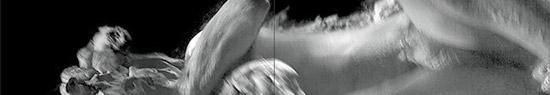 [Chronique] Claude Louis-Combet, Elizabeth Prouvost : chorégraphie originaire, par Jean-paul gavard-perret