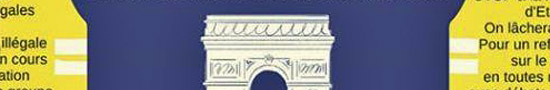 [Texte] Romain le GéoGrave, Grand Débat