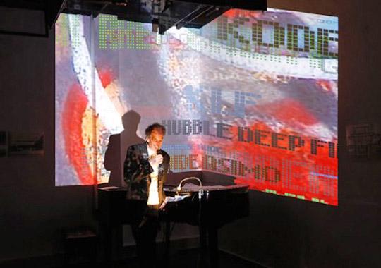 [News] Traces de langage : poésie numérique (rencontre à la Maison de la poésie Paris)