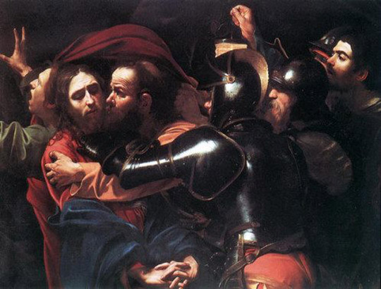 [Chronique] Contre Le Caravage de Haenel, par Guillaume Basquin