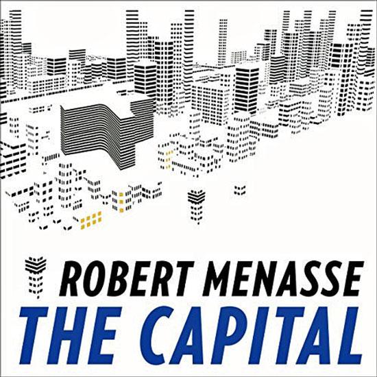 [Livre - chronique] Robert Menasse, La Capitale, par Fabrice Thumerel