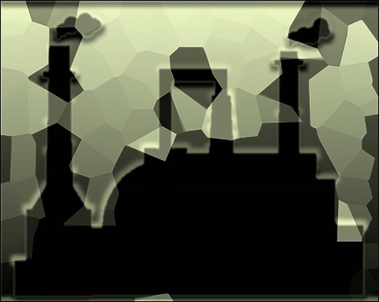 [Création] Daniel Cabanis, Réhabilitation des usines à gaz (2/6)