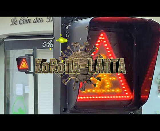 [CREATION VIDEO] Korona-Lanta - épisode 1