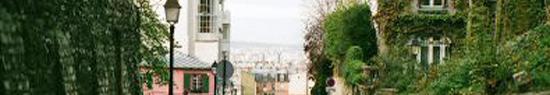 [Création] Laure Gauthier, TRANSPOEMES «RODEZ BLUES» ou DE LA RELATIVITE DU SILENCE  (1 / 2: du dehors)