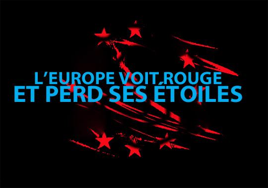 [Chronique] Jean-Philippe Cazier, Europe Odyssée, par Fabrice Thumerel
