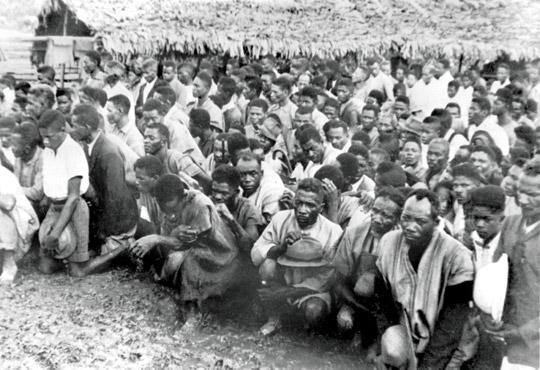 [Libr-relecture] Emilson Daniel Andriamalala, Ma promise, par Ahmed Slama